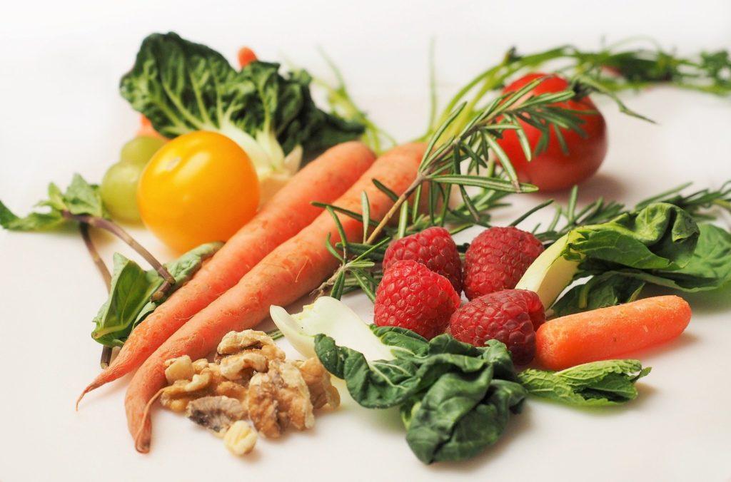 All Natural Food