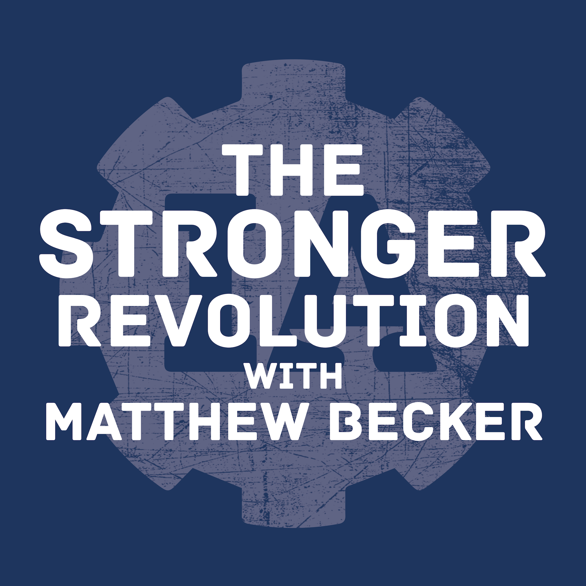The Stronger Revolution
